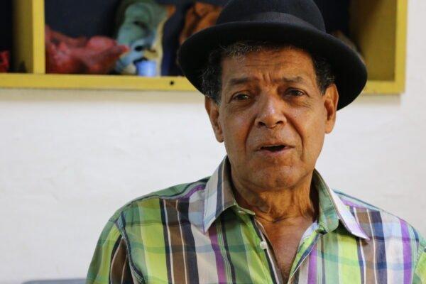‡scar Manuel Zuluaga Uribe lleva 47 a§os dejando el nombre de los Juglares muy en alto
